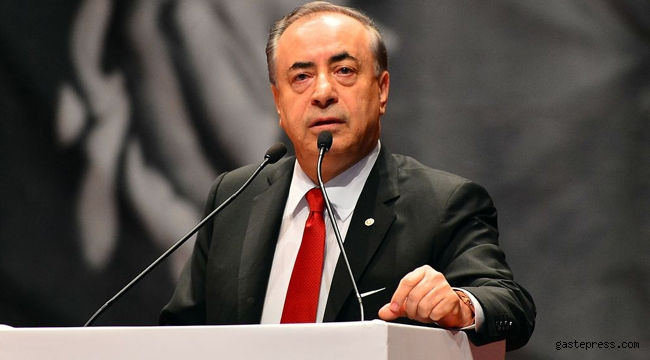 Galatasaray Başkanı Mustafa Cengiz'den gündeme dair açıklamalar!