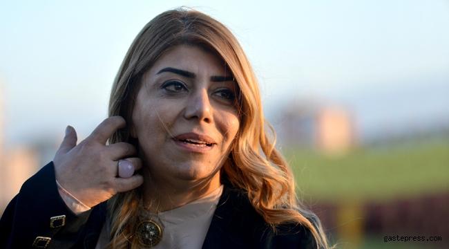 Hes Kablo Kayserispor Başkanı Berna Gözbaşı: Emre Demir'e teklif geldi!