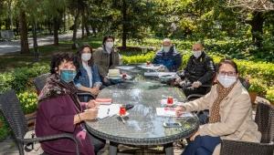 İzmir Büyükşehir'den Korona günlerinde Engelsizmir için yeni yol haritası
