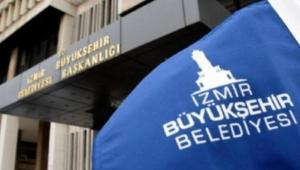 İzmir Büyükşehir'den sağlık çalışanlarına özel servis!