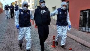 Kayseri'de gözaltına alınan HTŞ şüphelisi 2 kişi salıverildi