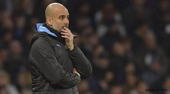 M. City Teknik Direktörü Pep Guardiola'nın Annesi Hayatını Kaybetti!