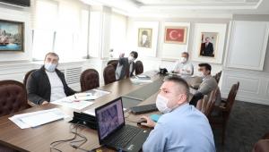 Melikgazi Belediye Başkanı Dr. Mustafa Palancıoğlu, Şehir Merkezindeki otopark Sorunu Çözülecek