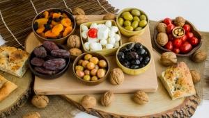 Ramazan Ayı'nda sofranızdan eksik olmaması gereken 5 besin!