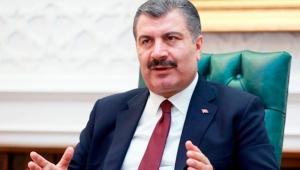 Sağlık Bakanı Fahrettin Koca Koronavirüs'de Son Bilgileri Açıkladı!
