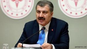 Sağlık Bakanı Fahrettin Koca Koronavirüs'de Ülkemizdeki Son Durumu Açıkladı!