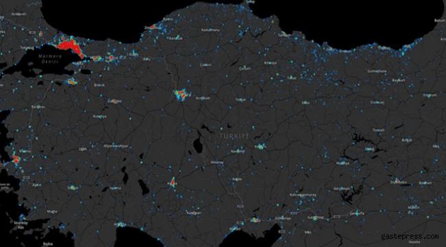 Sağlık Bakanı Koca açıkladı! İşte Türkiye'nin koronavirüs haritası