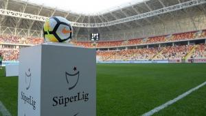 12 Haziran'da başlayacak Türkiye Süper Ligi'nde 5 haftalık program açıklandı!