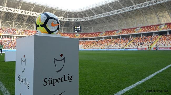 18 kulüp Süper Lig'in başlama tarihi için anlaştı!