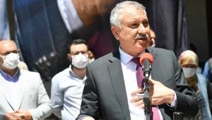 Adana'da Çiftçiler Günü'nde üreticiye 600 bin çilek fidesi dağıtıldı!