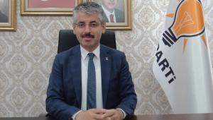 Ak Parti Kayseri İl Başkanı Çopuroğlu: Kutsal bir görevi layıkıyla yerine getiriyorlar!