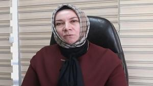 Ak Parti Kayseri Milletvekili Hülya Nergis Atcı'dan Açıklama