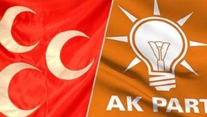 AK Parti ve MHP'den ortak çalışmasını Naci Bostancı duyurdu!