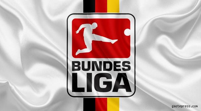 Almanya'da Bundesliganın başlama tarihi belli oldu!