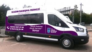 Ankara Büyükşehir'den Kadın Sağlığı İçin