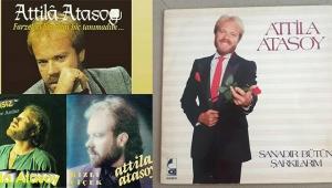 Attilâ Atasoy'un En Ünlü Şarkıları Dijitale Aktarıldı