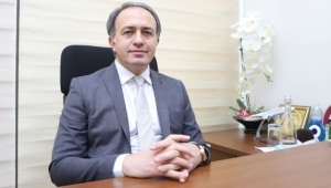 AVM-DER Başkanı Çelik: Ziyaretçilerimiz alışveriş keyfine kaldıkları yerden devam edebilirler