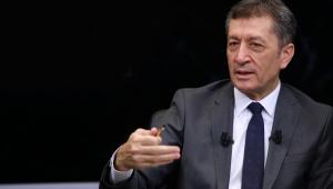 Bakan Ziya Selçuk'tan LGS sınavı açıklaması!