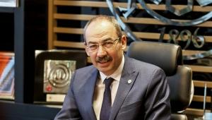 Başkan Gülsoy'dan Ramazan Bayramı Mesajı