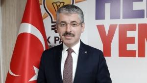 Çopuroğlu: Sosyal Koruma Kalkanıyla Kayseri'ye 175 milyon lira yardım yapıldı
