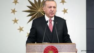 Cumhurbaşkanı Erdoğan'dan, AK Parti'ye dönüşünün 3'üncü yılına özel paylaşım