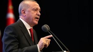 Cumhurbaşkanı Tayyip Erdoğan'dan CHP'ye sert sözler!