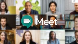 Dünya'da Google Meet'e günlük 3 milyon yeni kullanıcı ekleniyor!