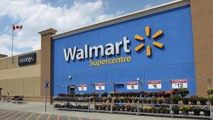 Dünya devi Walmart Türkiye'yi seçti!