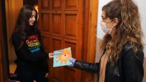 Eskişehir Büyükşehir'den Çocuklara Yönelik koronavirüs rehberi!