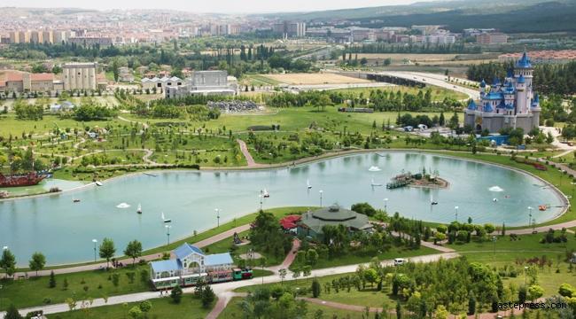 Eskişehir'de Tematik Parklar Açılıyor Ama Belediye Uyardı!