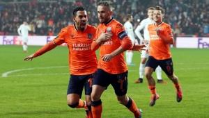 Fenerbahçe'den Edin Visca için Başakşehir'e çılgın teklif!