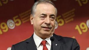 Galatasaray Başkanı Mustafa Cengiz'in ameliyatı bitti!