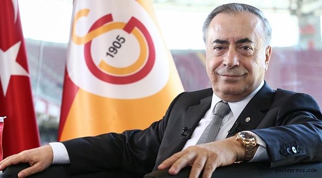 Galatasaray'da Başkan Mustafa Cengiz mide kanaması geçirdi!
