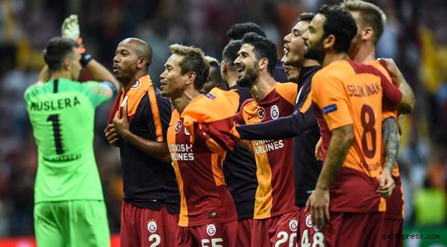Galatasaray Fernando Muslera ile sözleşme uzatıyor!