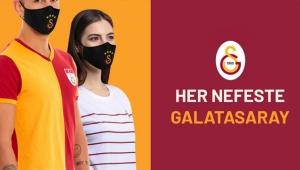 Galatasaray, taraftarları için maske satışına başlıyor!