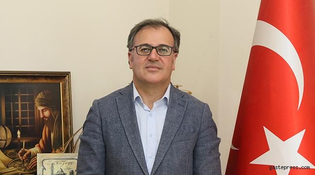 Hacılar Belediye Başkanı Bilal Özdoğan'dan Bayram Mesajı