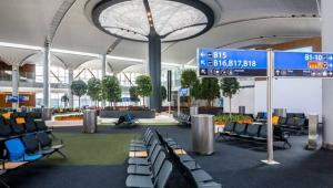 Havalimanlarına koronavirüs sertifikası geliyor!