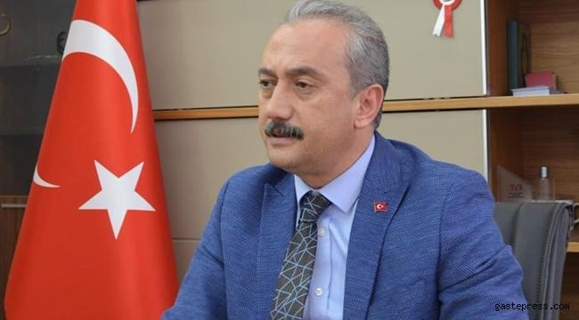 İYİ Parti Kayseri İl Başkanı Süleyman Bozkurt Gastepress Canlı Yayınında ilk kez açıkladı!