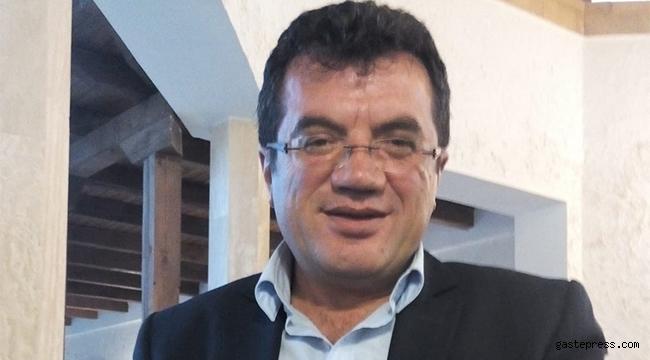İYİ Partili Adnan Kenanoğlu, Kayseri'nin sorunlarını görüşmek üzere ''Kayseri Masası'' Oluşturulmalı