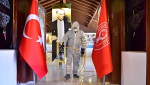 İzmir Bornova normalleşme sürecine hazır!