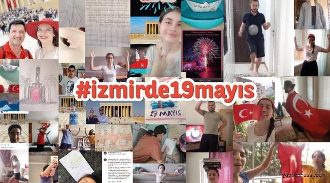 İzmir Büyükşehir'de Çevrimiçi Hazine Avı'nın sonuçları belli oldu