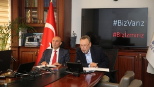 İzmir İEKKK'da tarım ve kooperatifleşme masaya yatırıldı