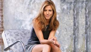 Jennifer Aniston'dan Covid-19'a olay el hareketli tepki!