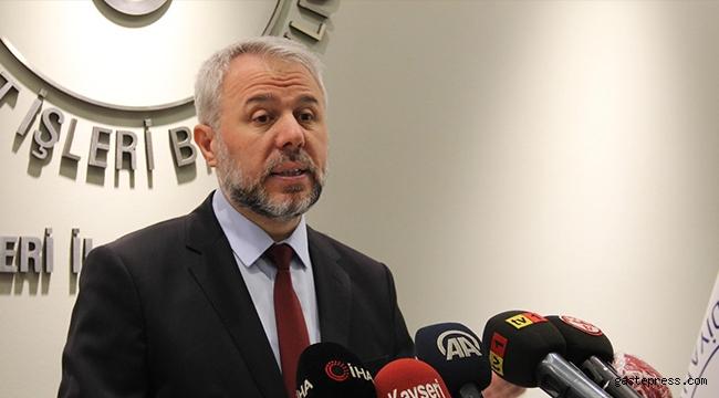 Kayseri'de 660 cami ibadete tekrar açılacak