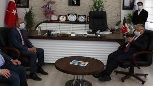 Kayseri Felahiye Belediye Başkanı Vural Coşkun, Veresiye Defterlerinin Kapatılması Konusu gerçeği yansıtmamaktadır.