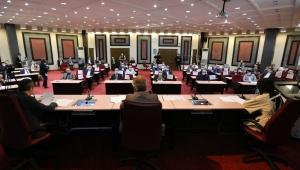 Kayseri Melikgazi Belediyesi 2019 Yılı Faliyet Raporu Oy Birliği İle Kabul Edildi