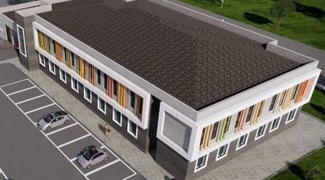 Kayseri Tomarza yeni sağlık merkezine kavuşacak