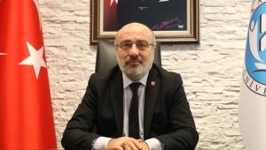 """Kayseri Üniversitesi Rektörü Karamustafa'dan """"Ramazan Bayramı"""" Mesajı"""