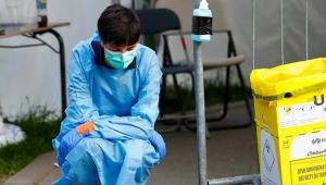 Koronavirüsten ölen sağlık çalışanları şehit sayılsın!