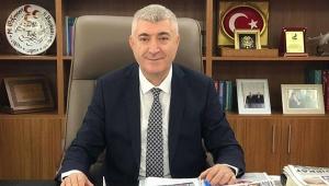 """MHP Kayseri İl Başkanı Serkan Tok, """"Bizlerin Baş Tacı Annelerimizdir"""""""